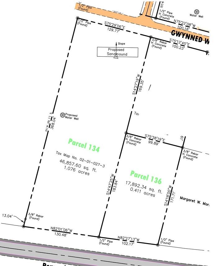 mill-hall-134-136-gwynned-wynd-map
